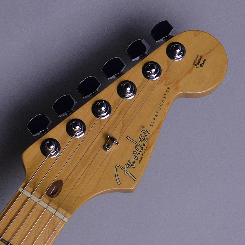 American Standard Stratocaster Sonic Blue (SBL) 【S/N:Z2040582】のヘッド画像