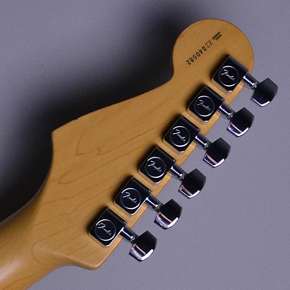 American Standard Stratocaster Sonic Blue (SBL) 【S/N:Z2040582】のヘッド裏-アップ画像