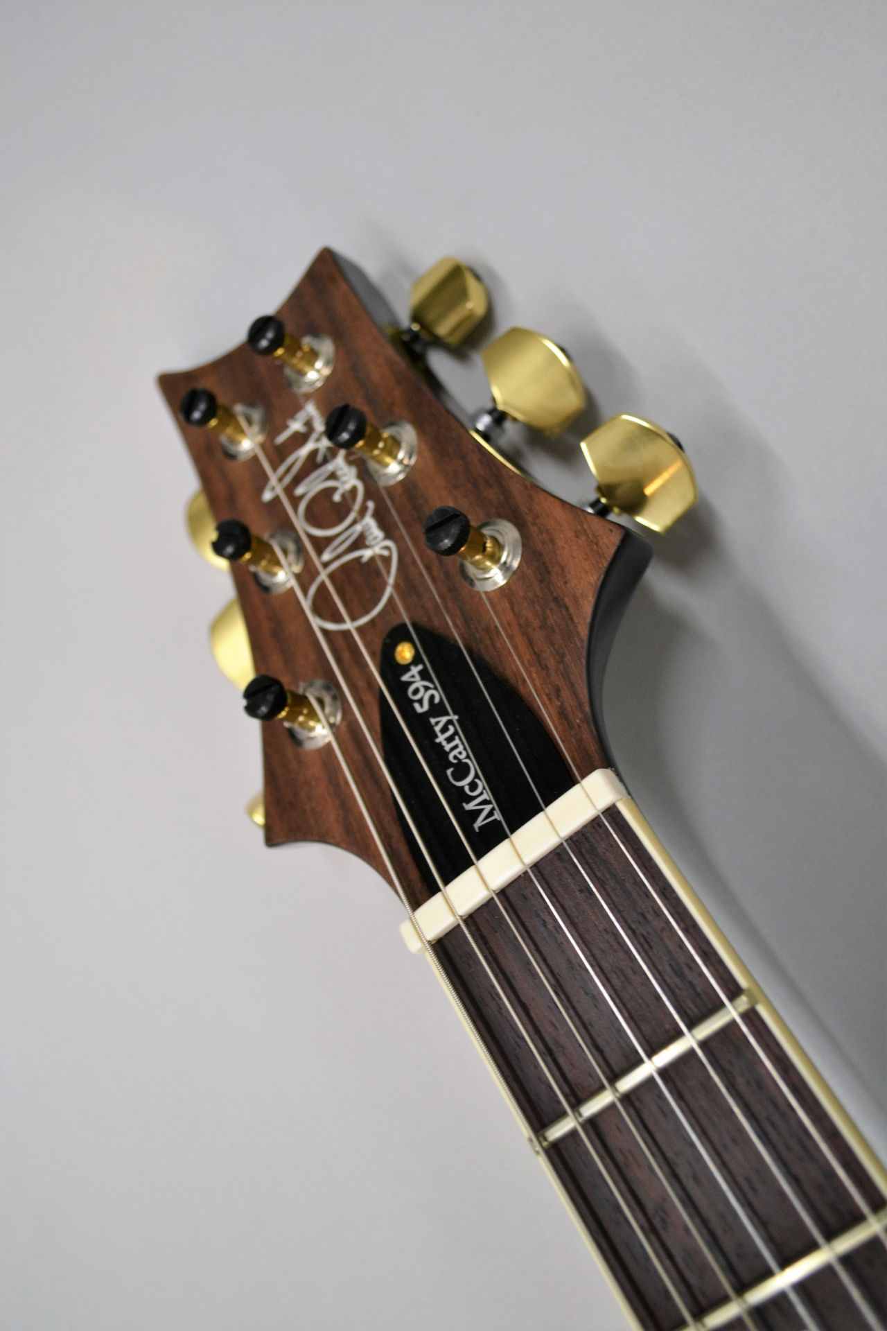 McCARTY594 10TOP QLTのヘッド画像
