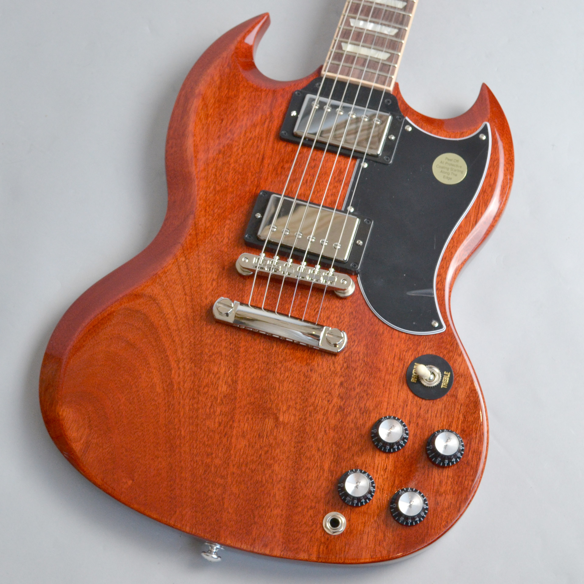 Gibson  SG Standard '61 2019 写真画像