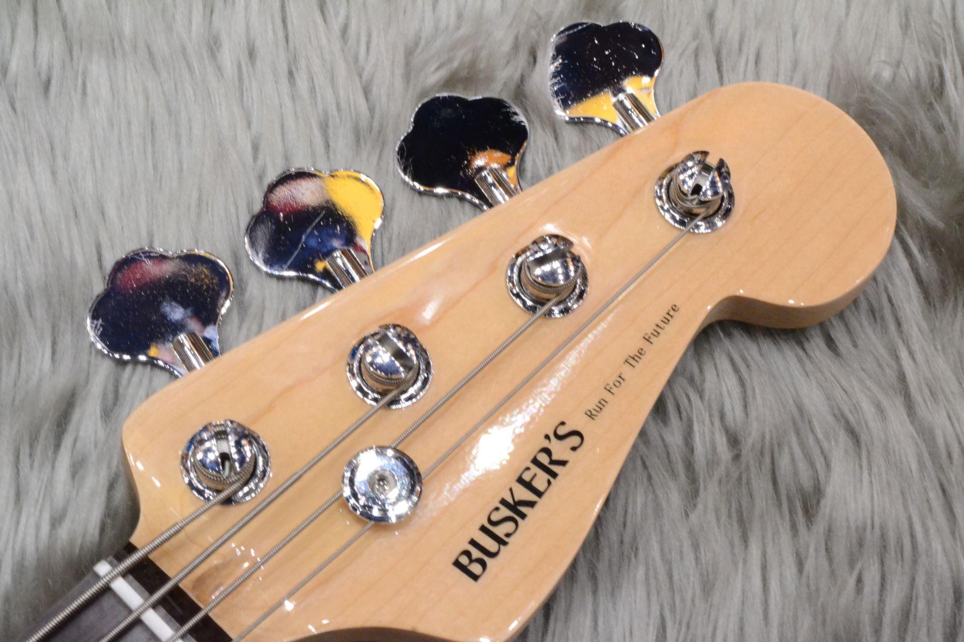 BJB-3のヘッド画像