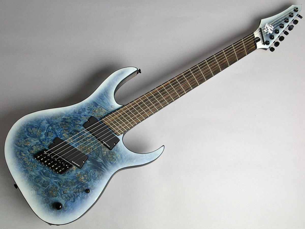 Cobra Special 7 HT/T F Maple Burl 楽器フェア2018モデル