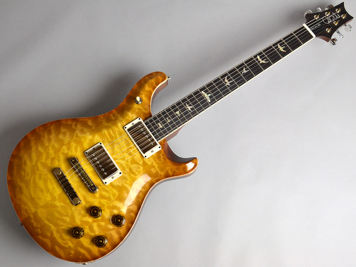 McCarty 594 Selected Top
