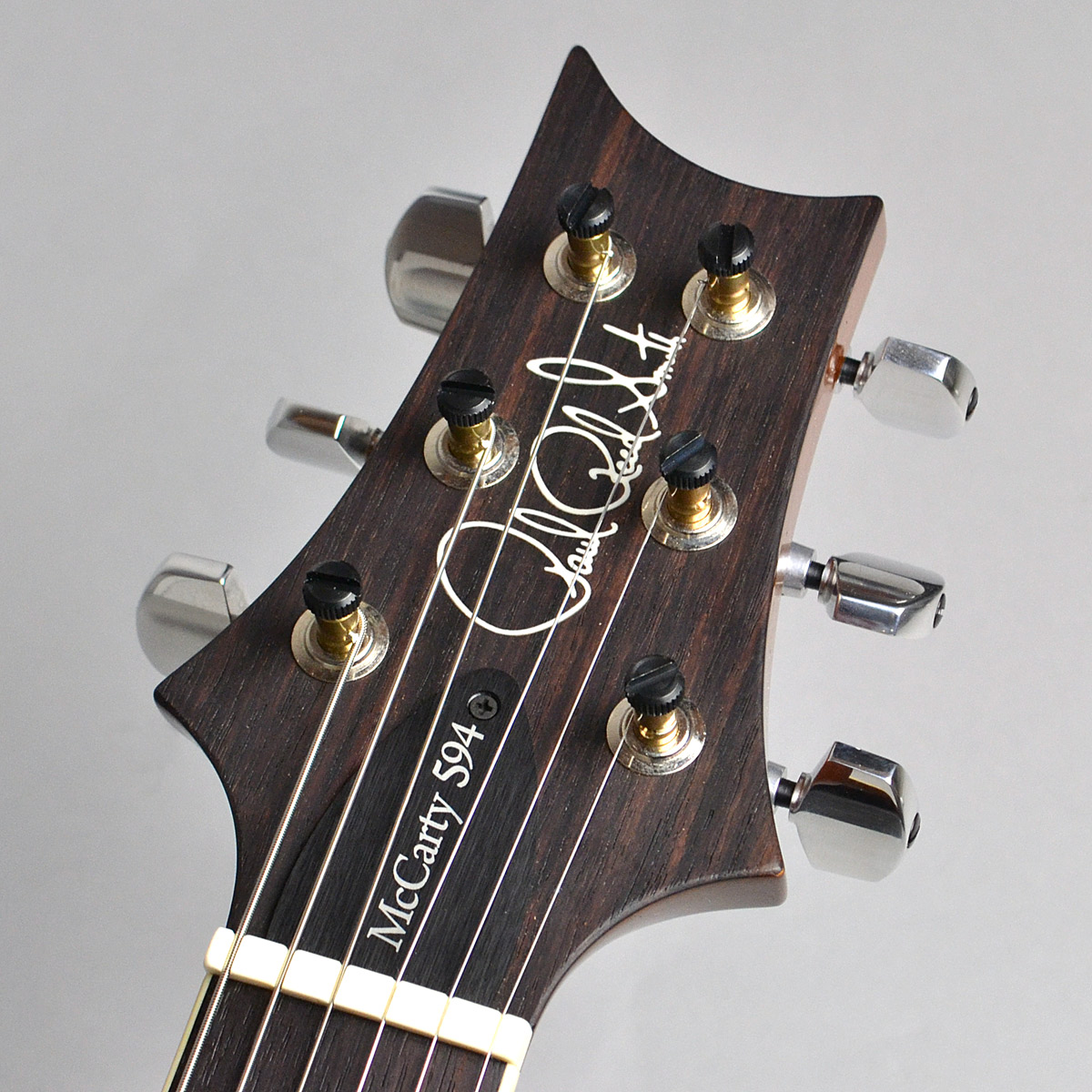 McCarty 594 Selected Topのヘッド画像