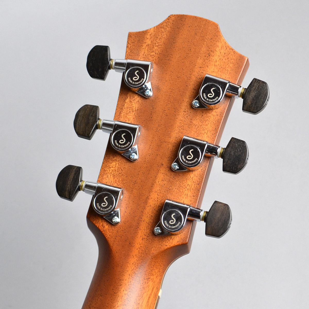 G27-CRCT Customのヘッド裏-アップ画像