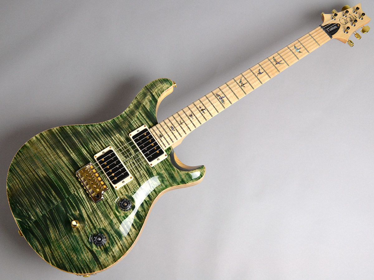 CUSTOM24 Swamp Ash 10Top