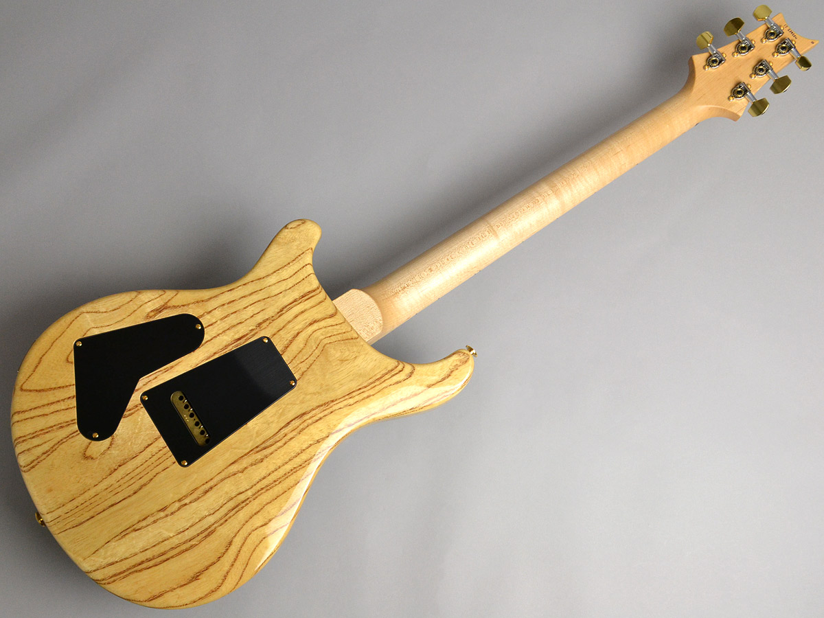 CUSTOM24 Swamp Ash 10Topの全体画像(縦)