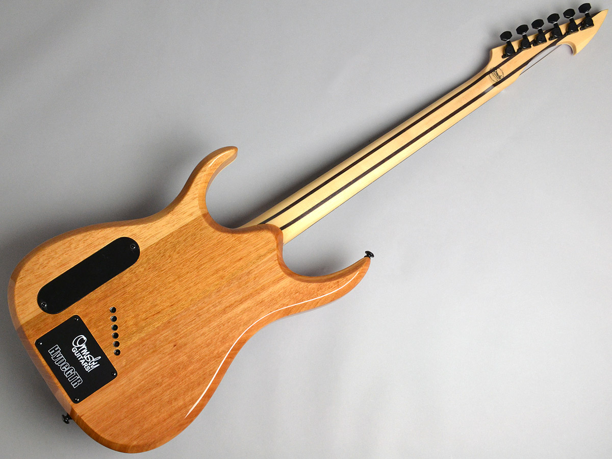 Hype GTR6 MULTISCALE Quilt Topの全体画像(縦)