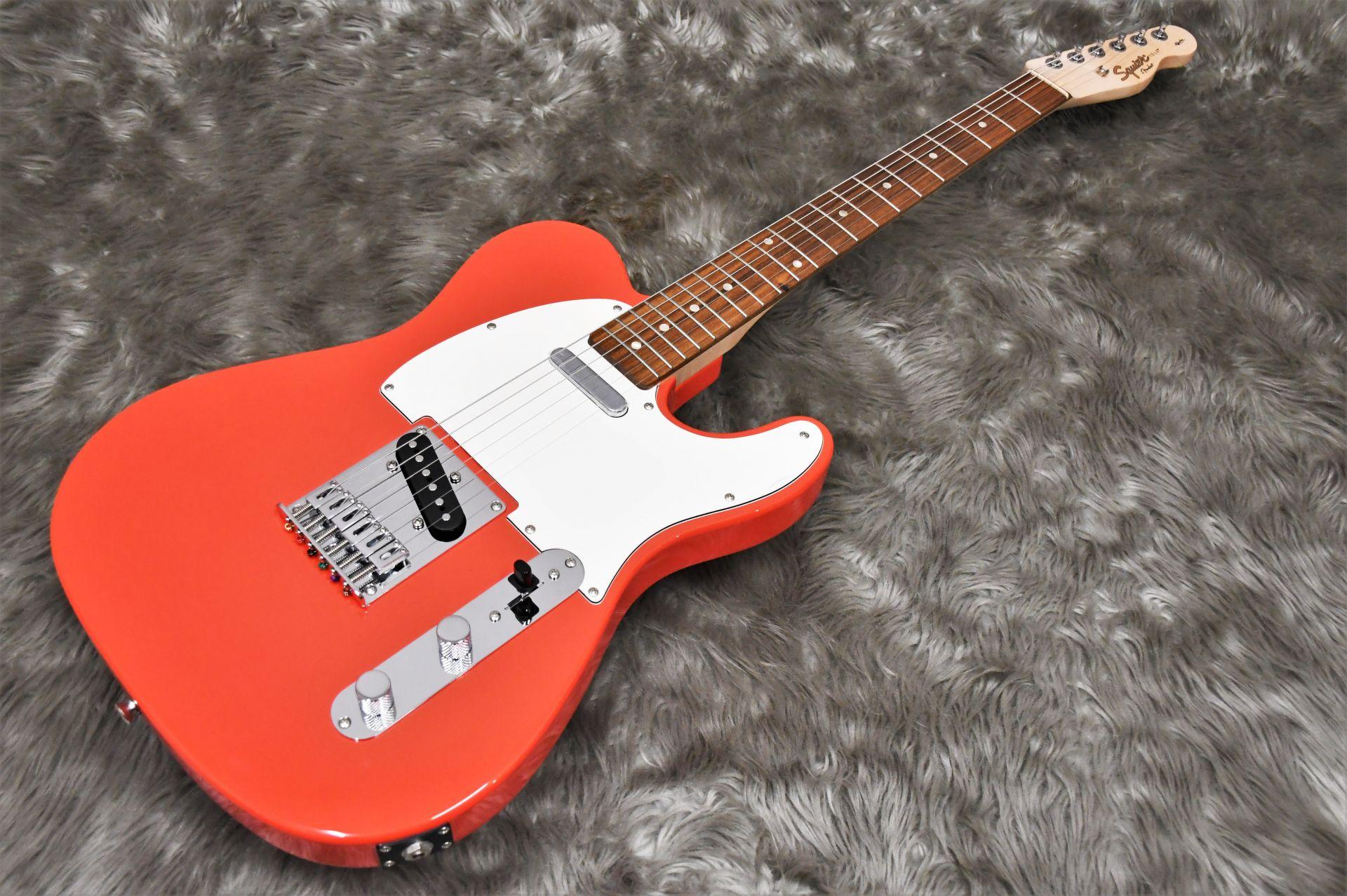 Squier by Fender  AFFINITY TL/R 写真画像