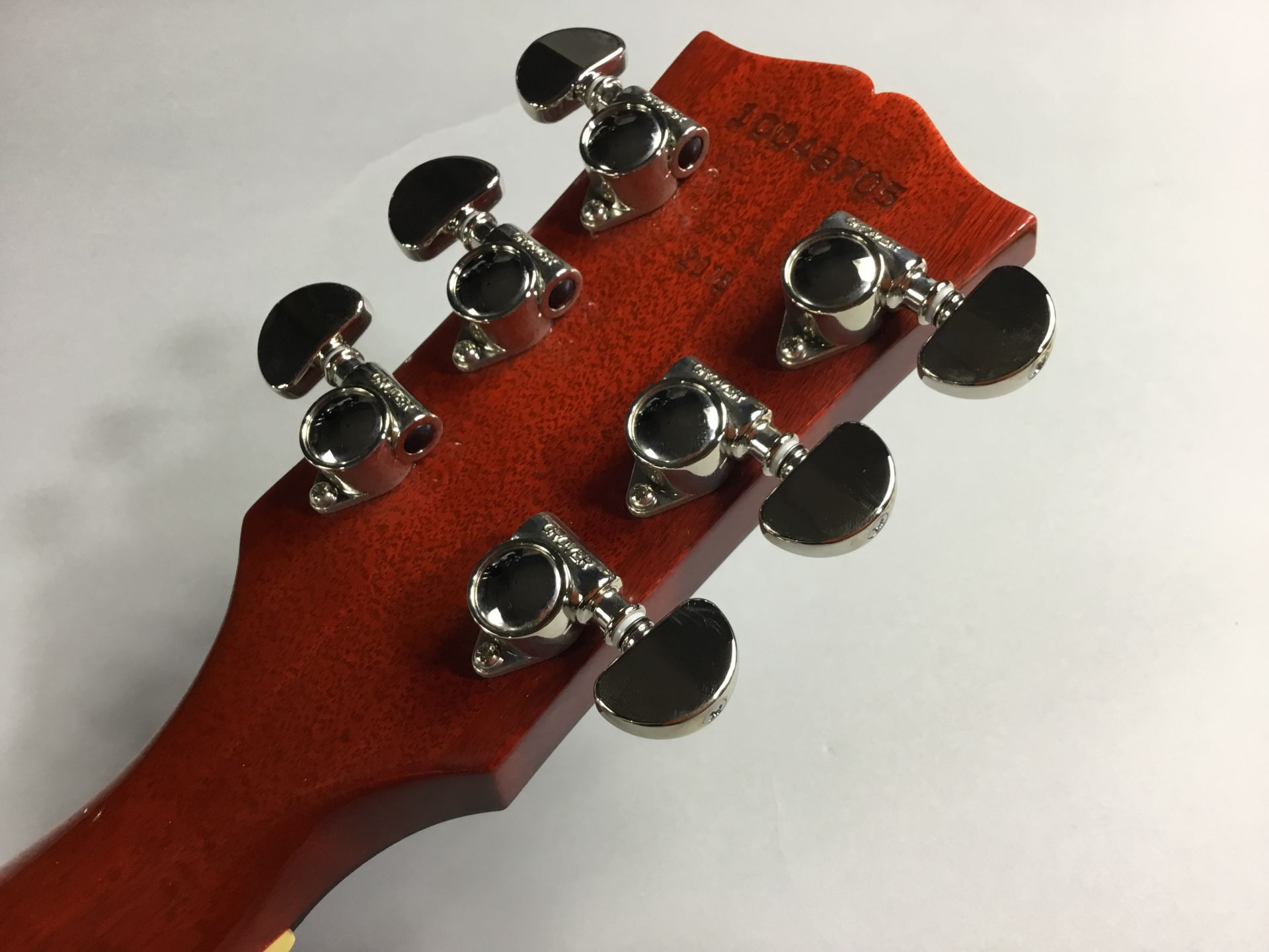 ES-335 TRADITIONALのケース・その他画像
