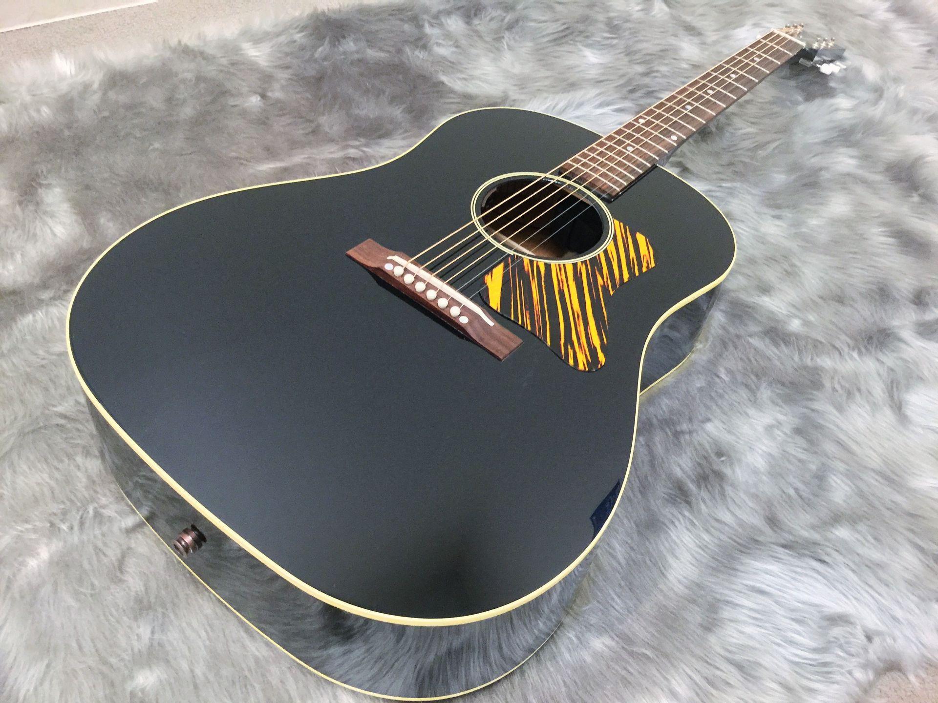 Gibson Custom Shop  Kazuyoshi Saito J-35 写真画像
