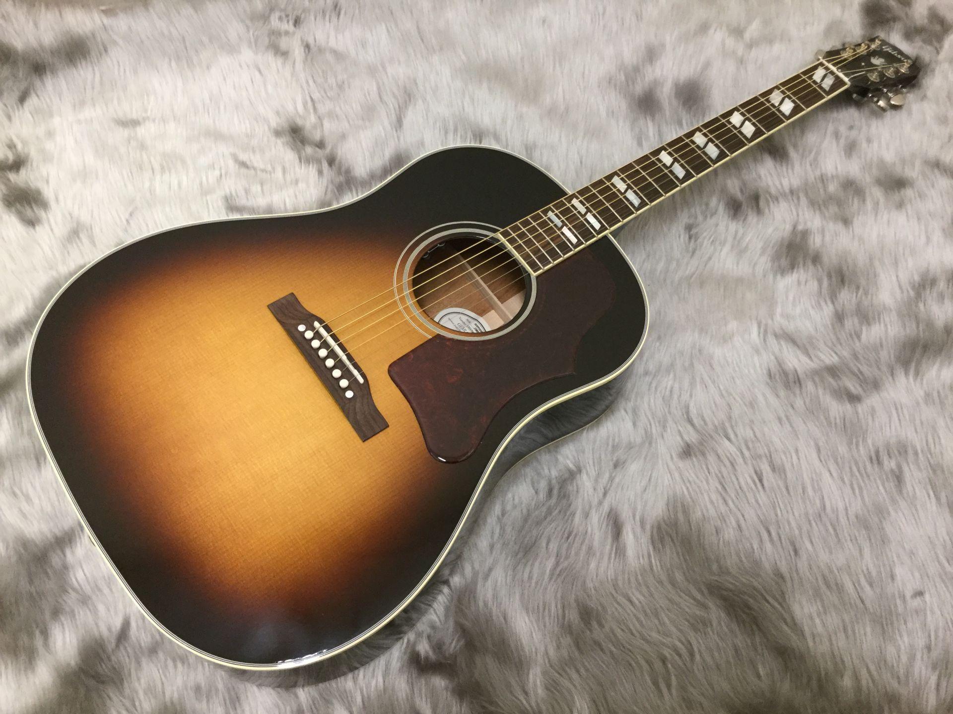 Gibson  Southern Jumbo 写真画像
