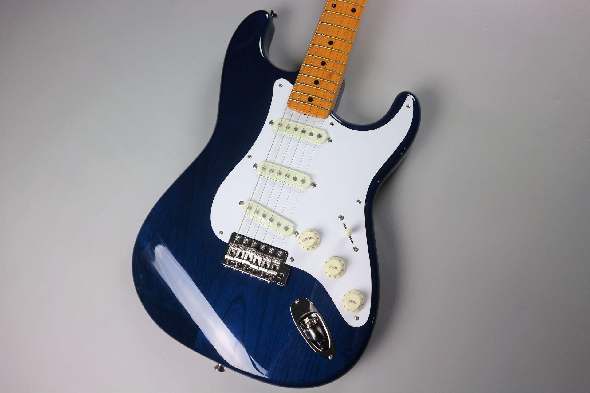 Fender  MADE IN JAPAN TRADITIONAL 58 STRATOCAST... 写真画像