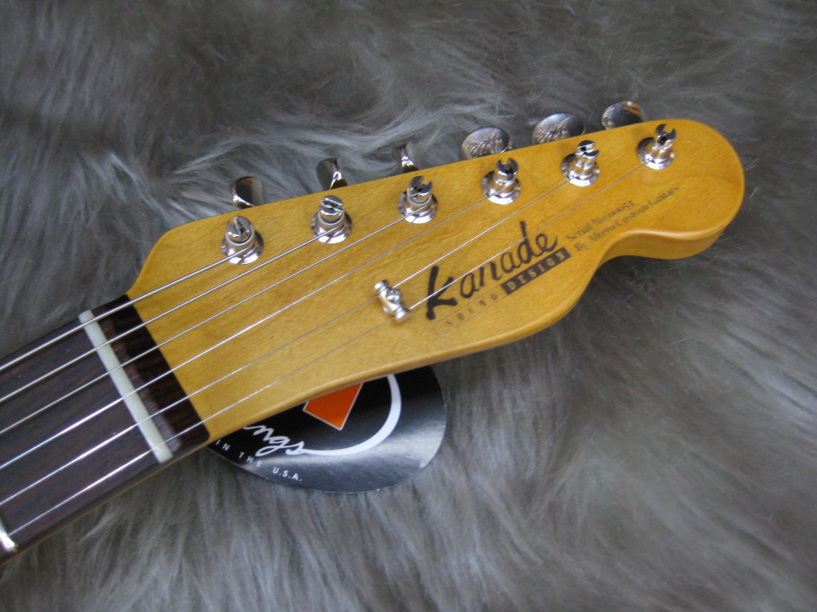 KTM-ASのヘッド画像