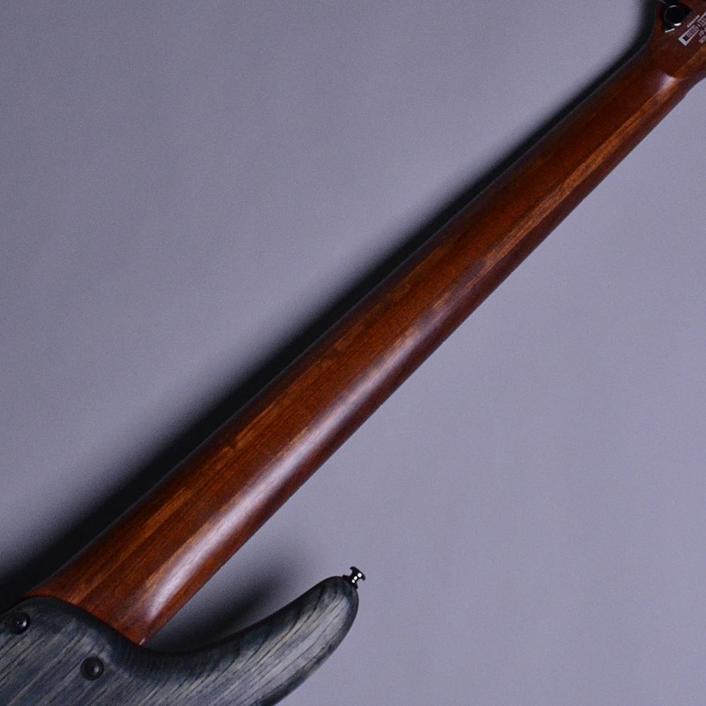 SRFF806 Black Stained (BKS) 【S/N:I 15110133】の指板画像