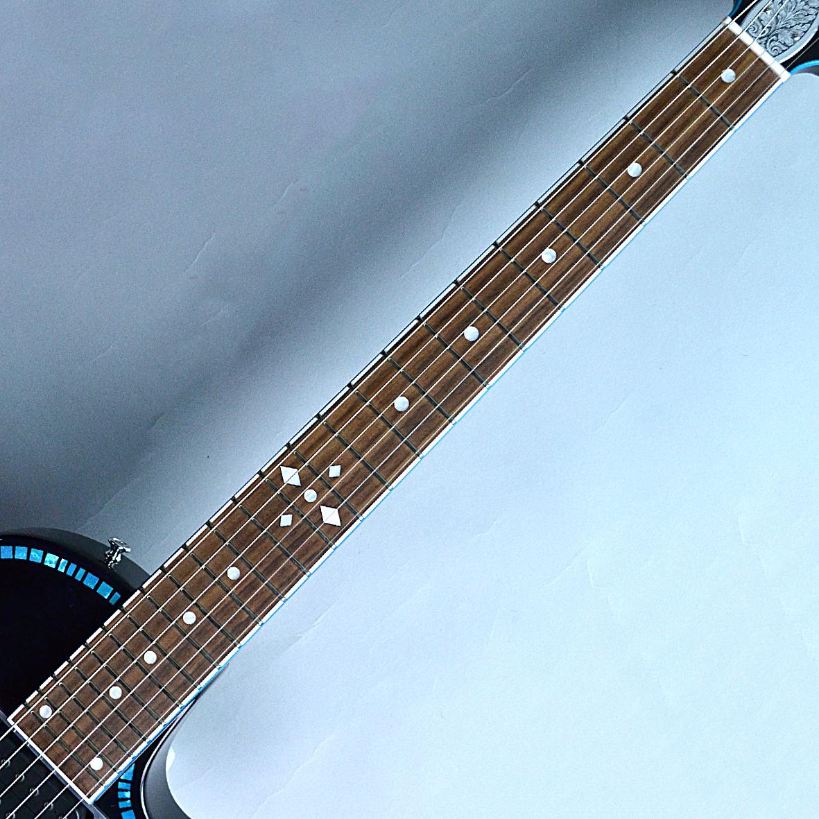 A24SU BLUE DIAMONDのヘッド裏-アップ画像
