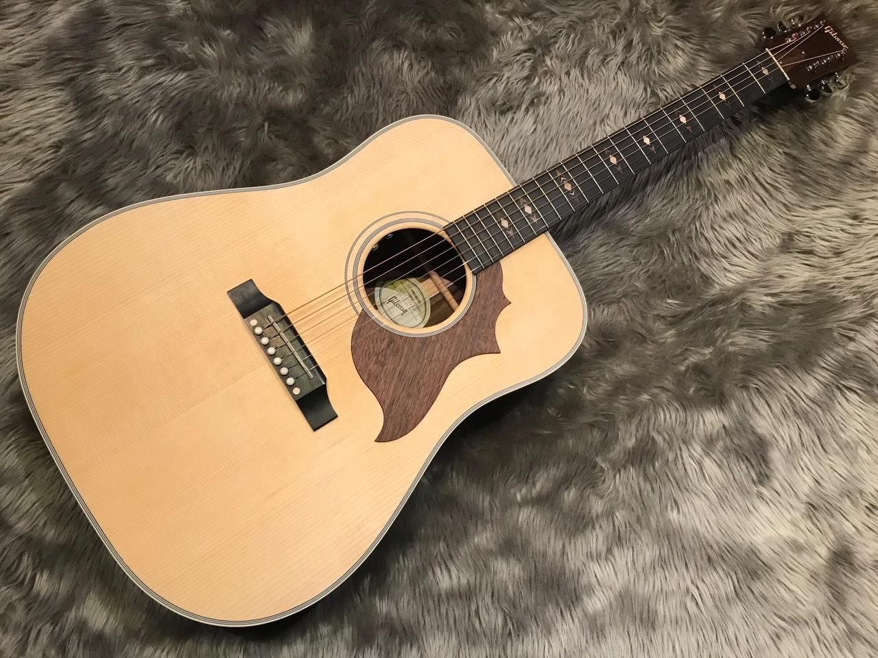 Gibson  Hummingbird Sustain 写真画像