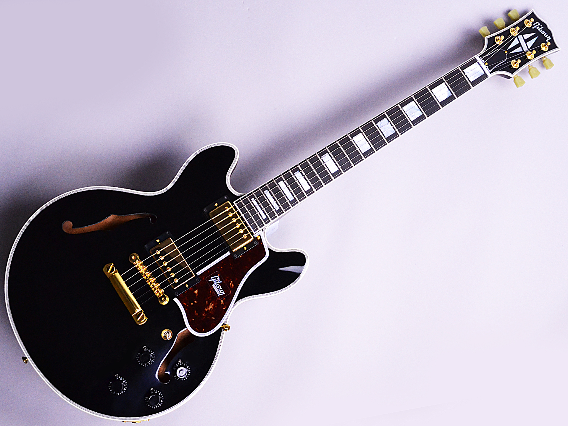 Gibson  CS-356 写真画像