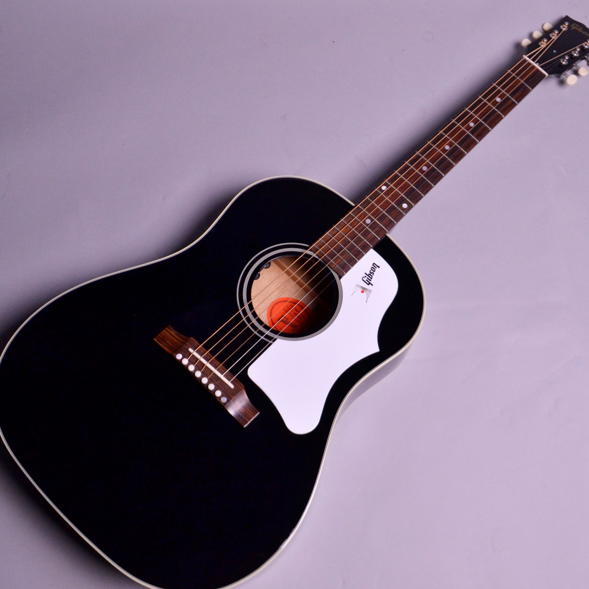 Monthly Limited 1960s J-45 Ebony 【限定品!】