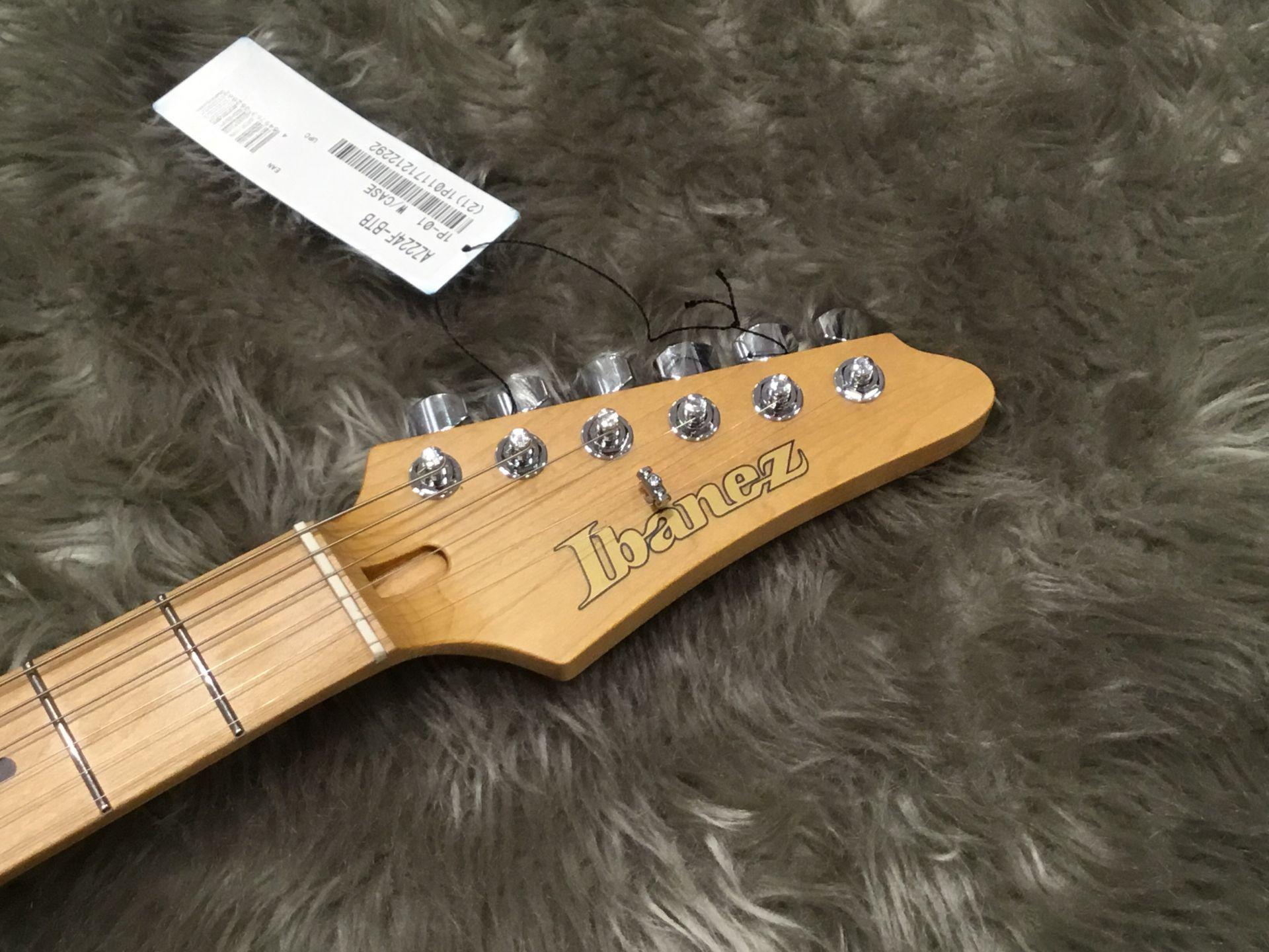 AZ224Fのヘッド画像