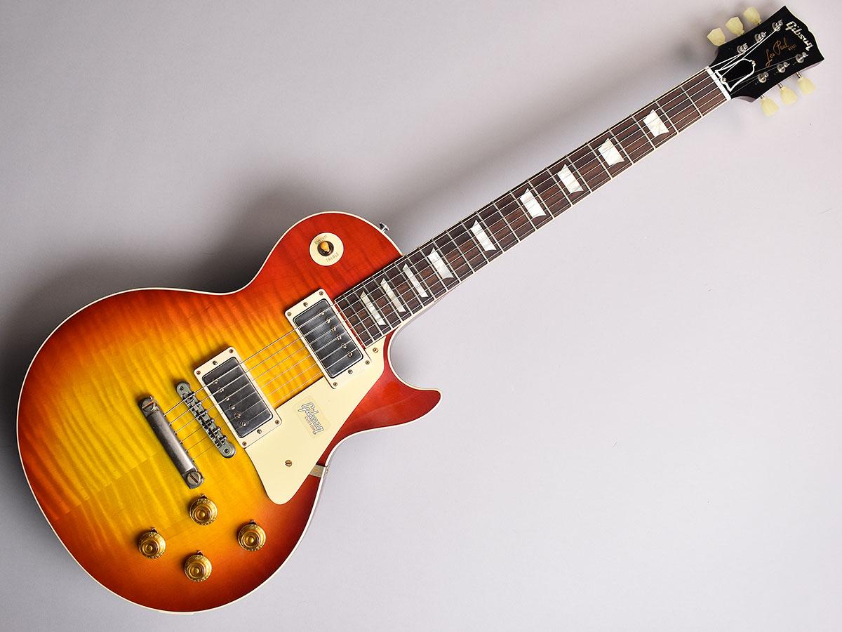 Gibson Custom Shop  1958 LP HRM VOS 2017 写真画像