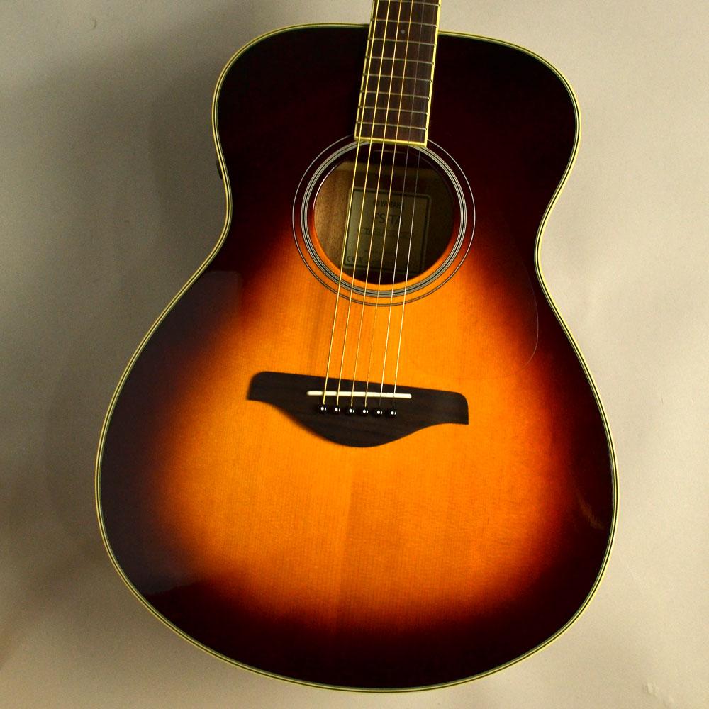 Trans Acoustic FS-TA