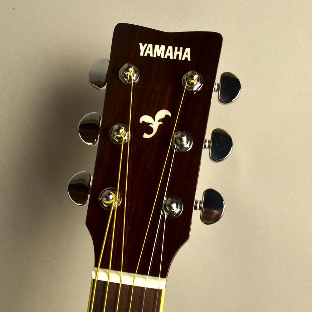 Trans Acoustic FS-TAのヘッド画像