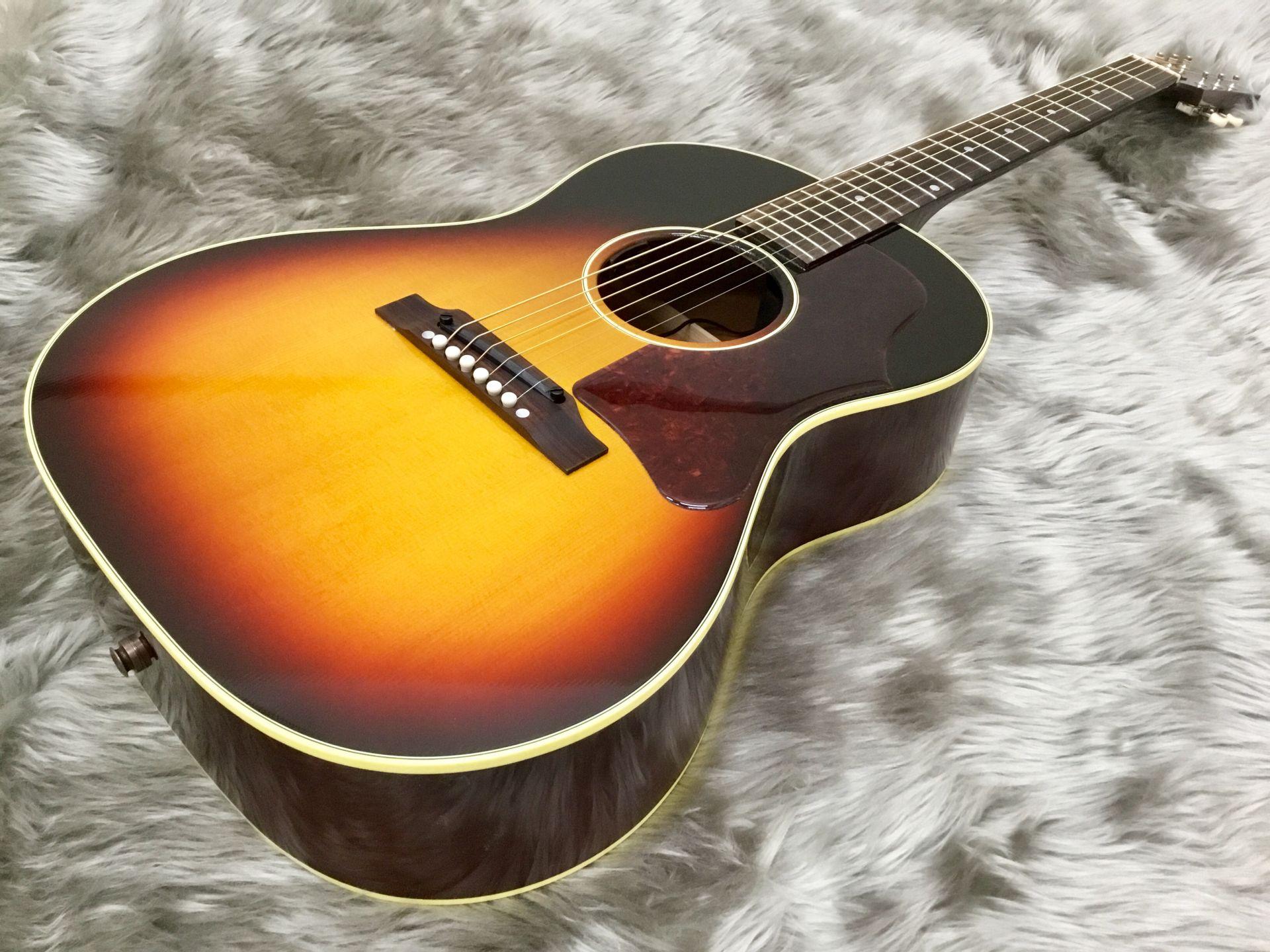 Gibson  1960s B-25 W/LYRIC 写真画像