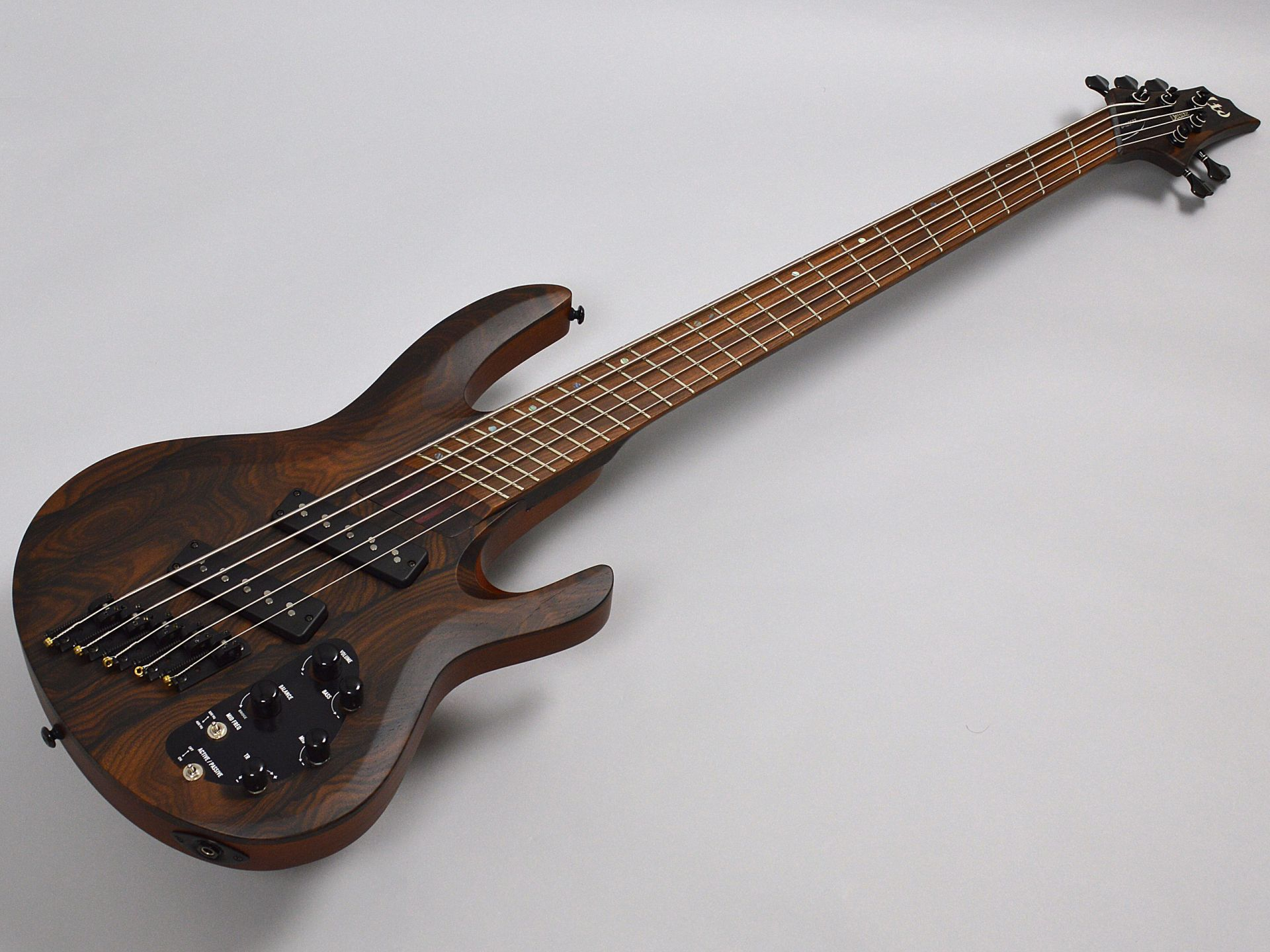 LTD  B-1005SE MULTI-SCALE 写真画像