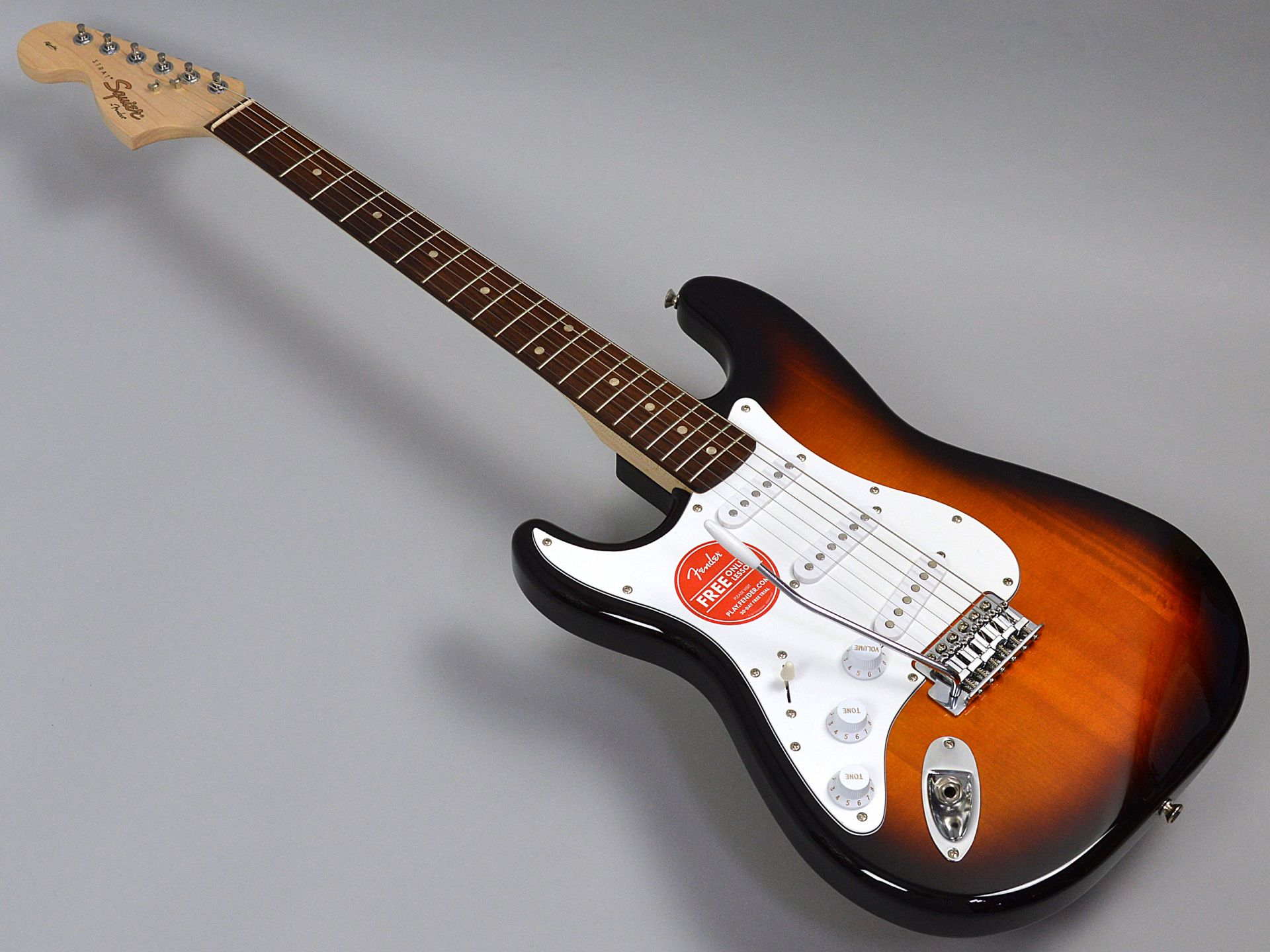 Squier by Fender  Affinity Series Stratocaster ... 写真画像