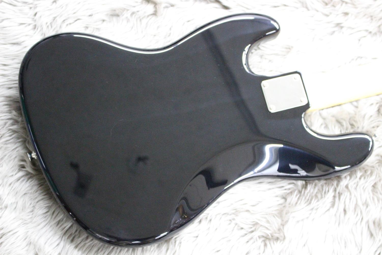JJB6R (BK)のボディバック-アップ画像