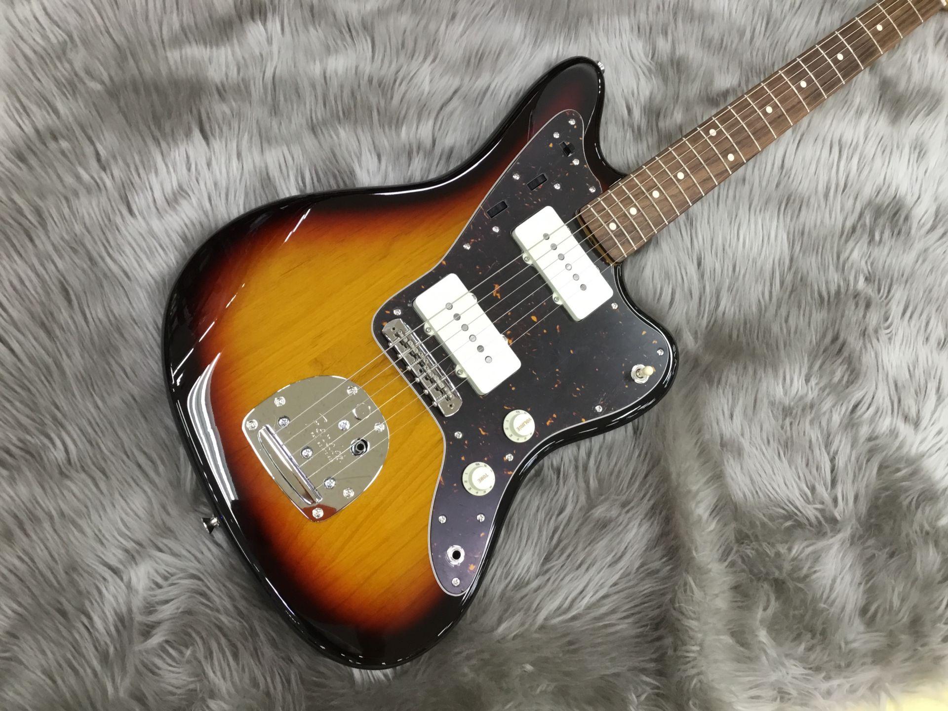 Fender  Made in Japan Traditional 60s Jazzmaste... 写真画像