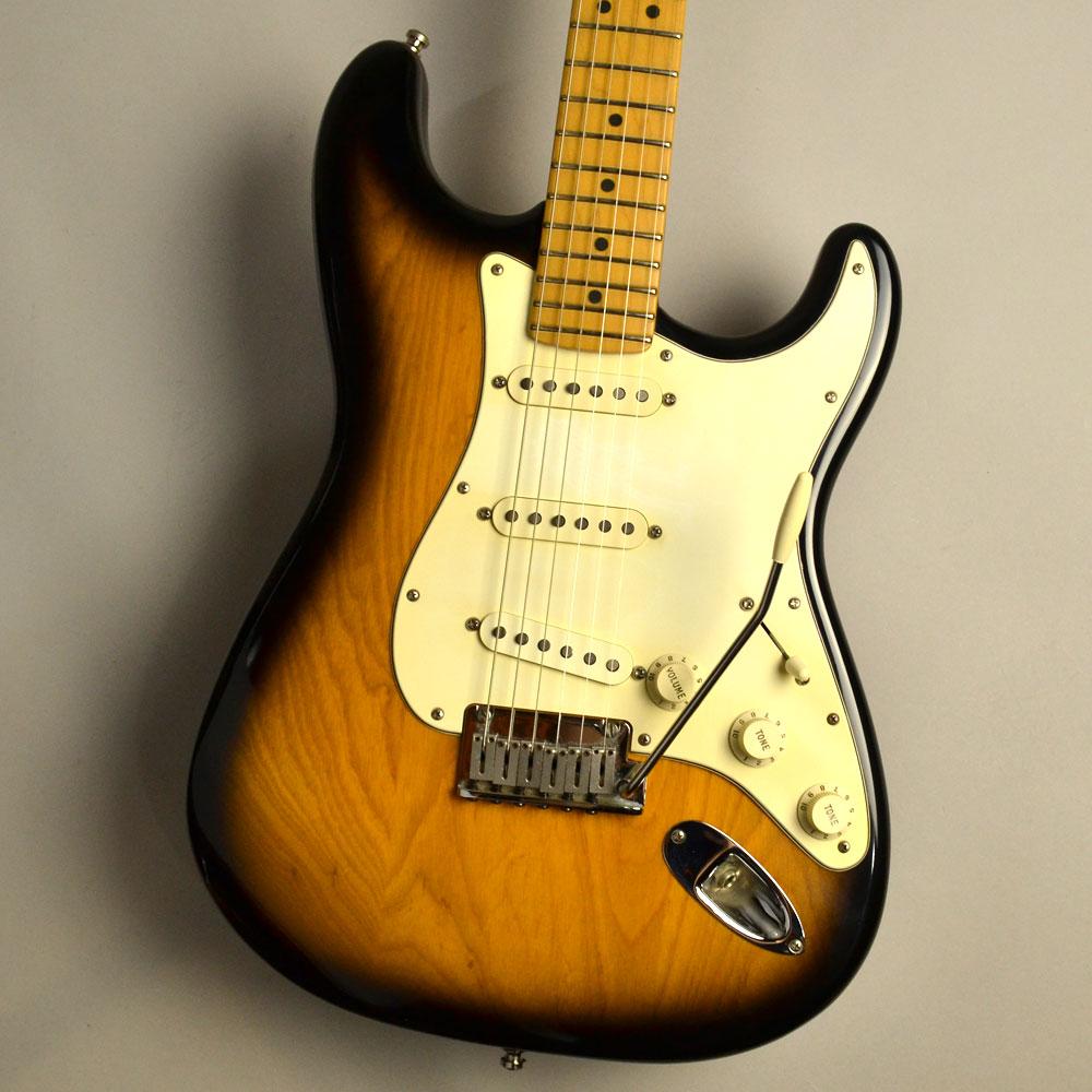 American Stratocaster/M