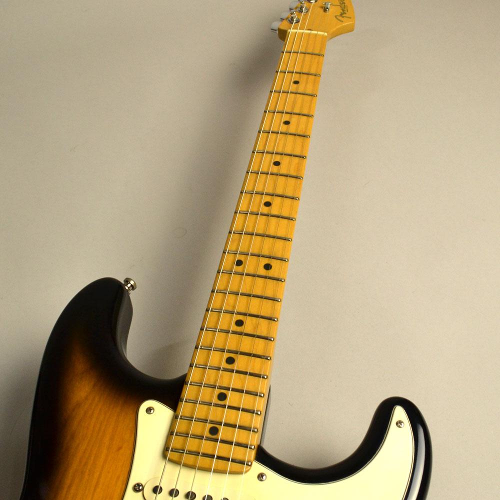 American Stratocaster/Mのボディバック-アップ画像