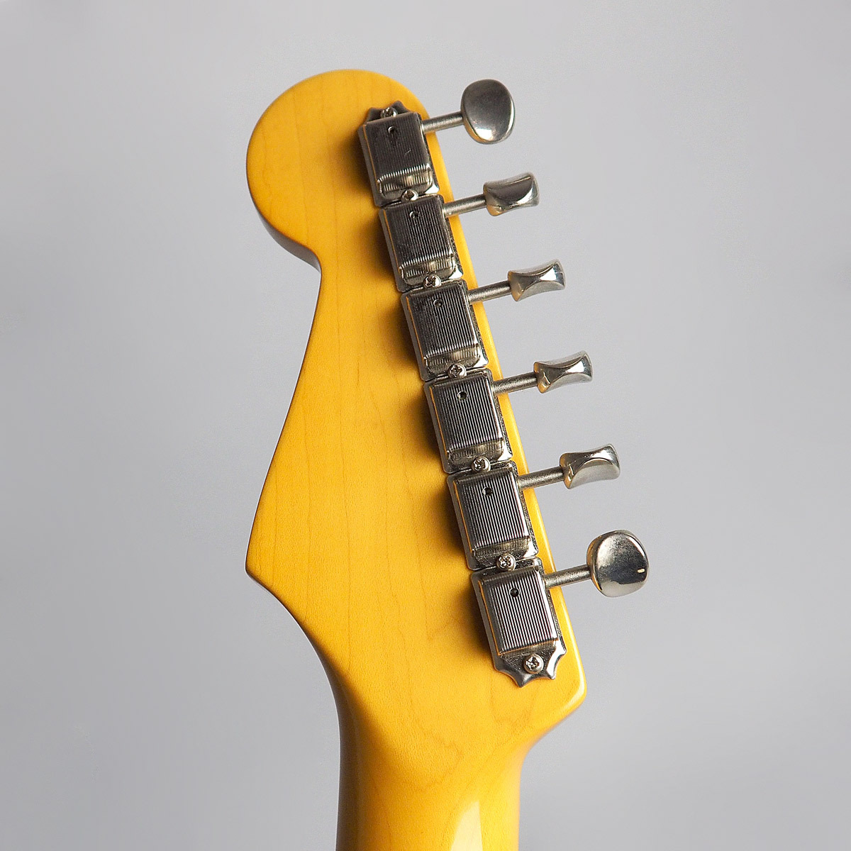 ST57 DiMarzio Collection Pickupのヘッド裏-アップ画像