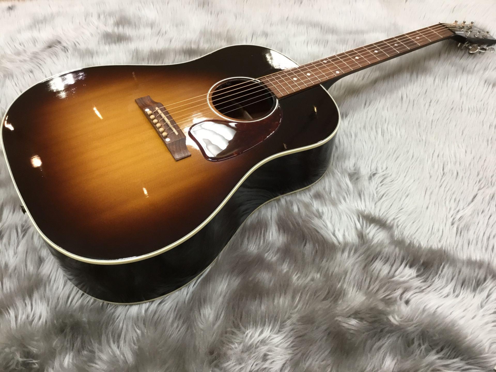 Gibson  J-45 STD 写真画像
