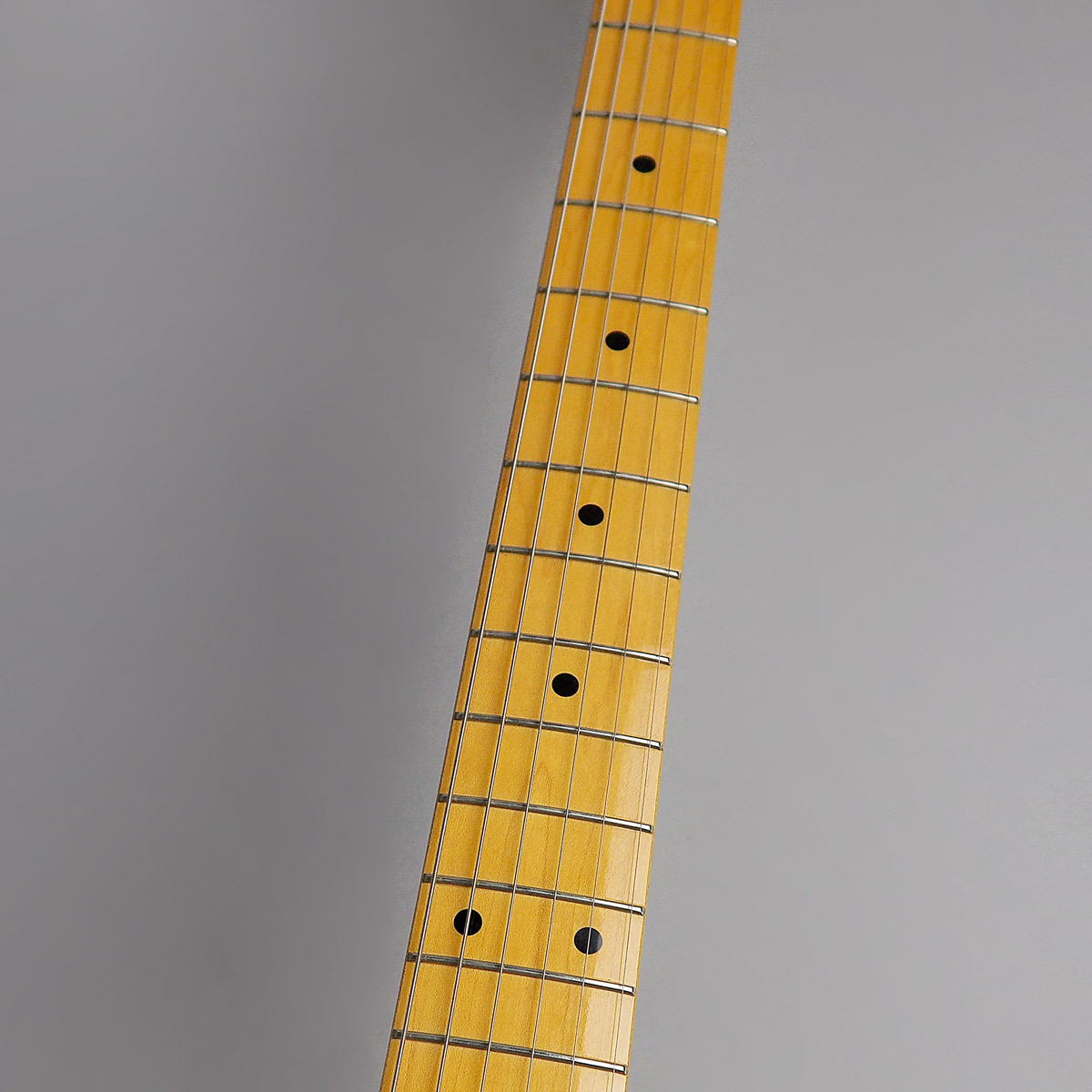 ST57 DiMarzio Collection Pickupの指板画像