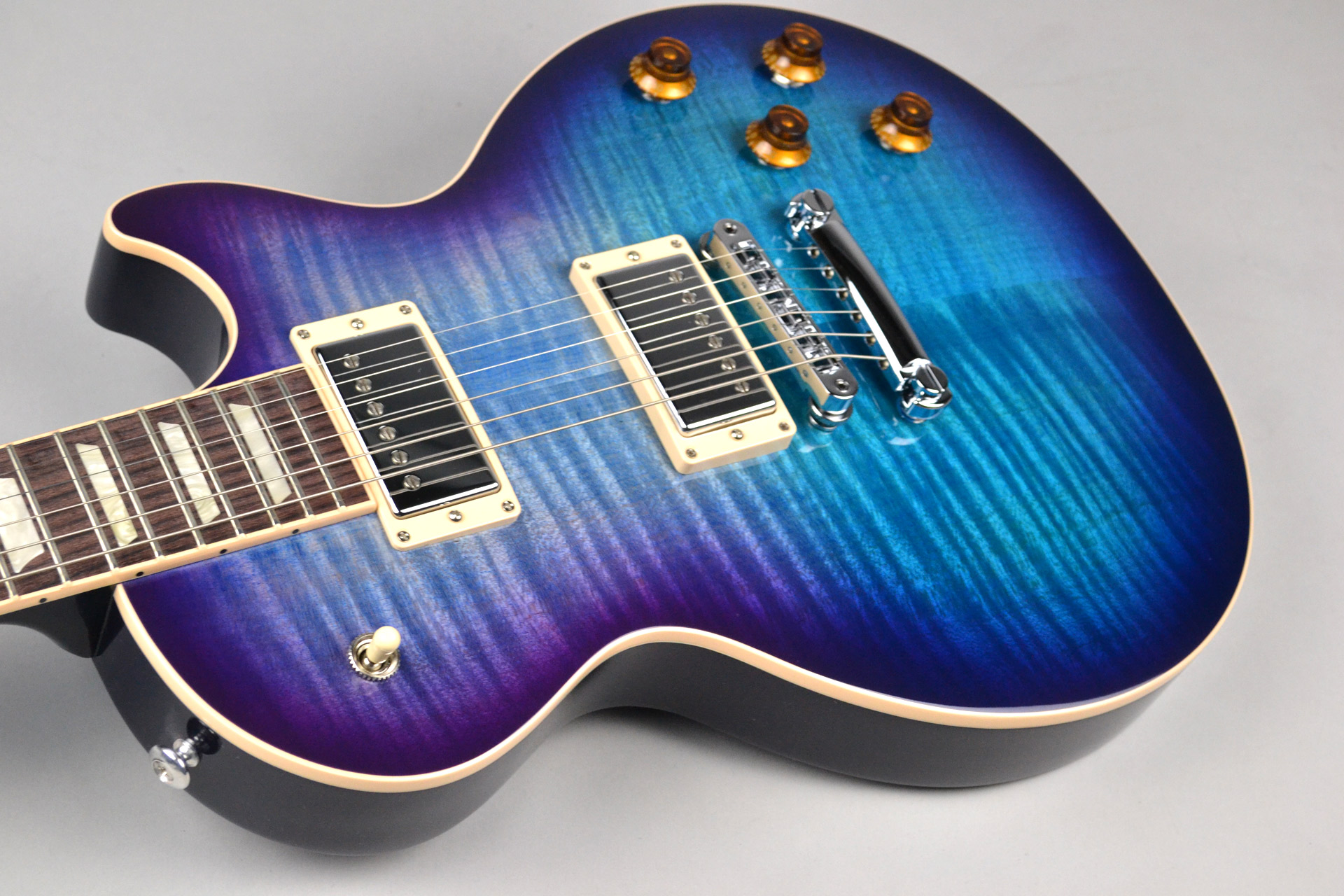 Les Paul Standard 2019 /Blueberry Burstのケース・その他画像