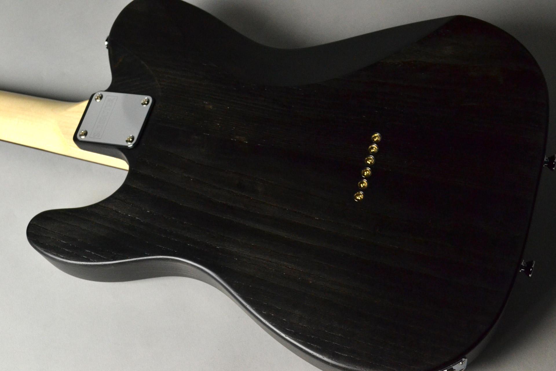 PS-S-PT-TH/R VT/Pro Gauge /Carbon Tint【限定生産】のボディバック-アップ画像