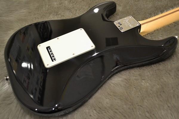 American Professional Stratocaster HSS Shawbuckerのボディバック-アップ画像