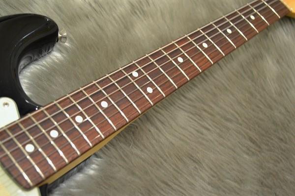 American Professional Stratocaster HSS Shawbuckerの指板画像