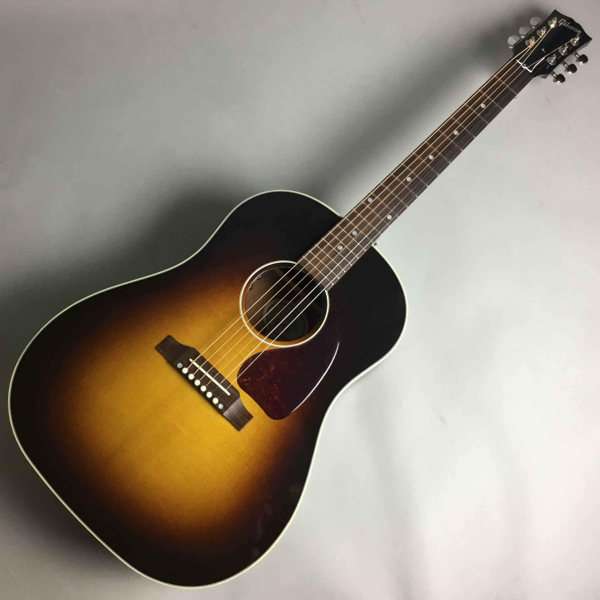 Gibson  J-45 Standard(2018) 写真画像
