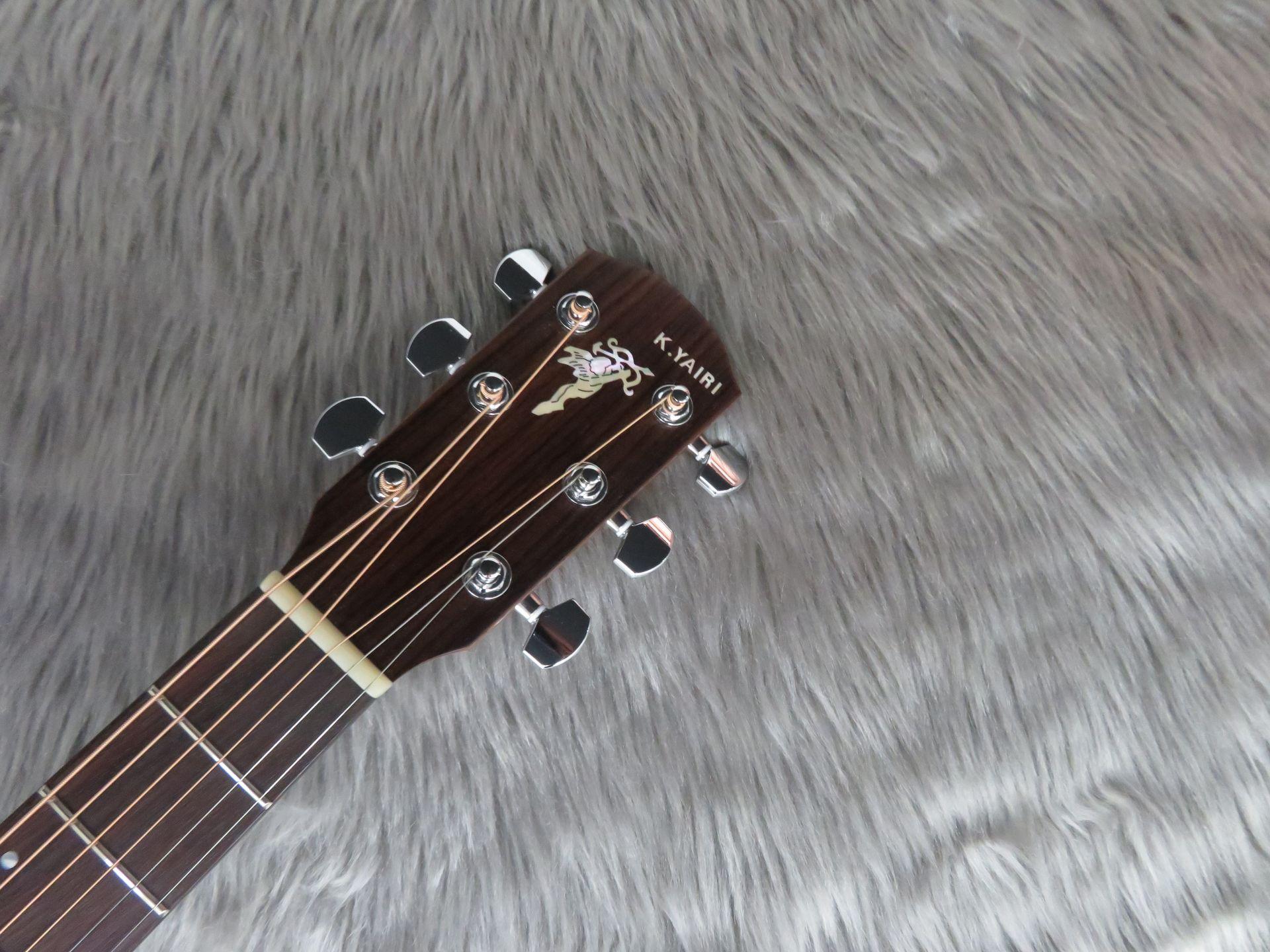 SRF-OV2のヘッド画像