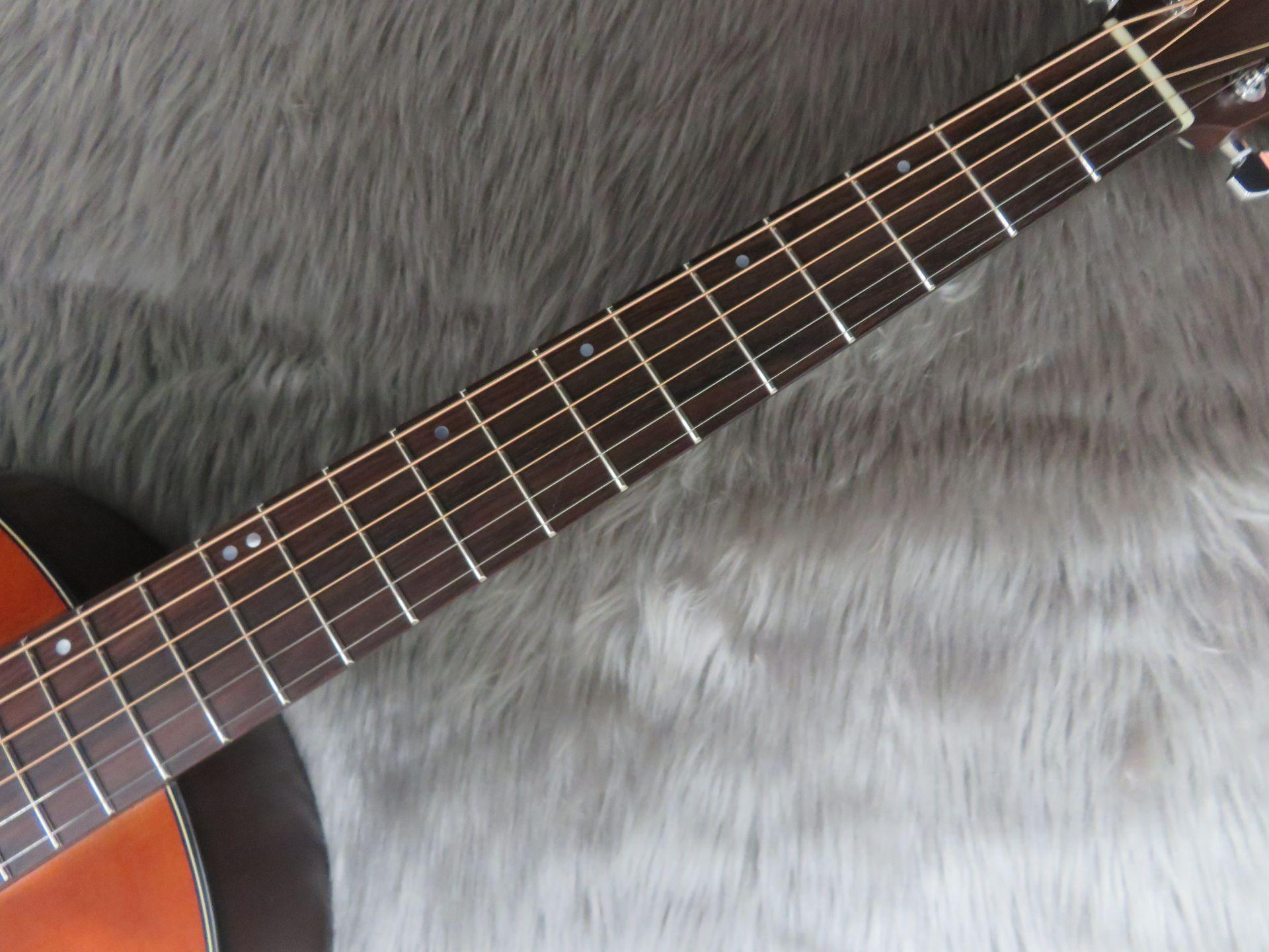 SRF-OV2の指板画像