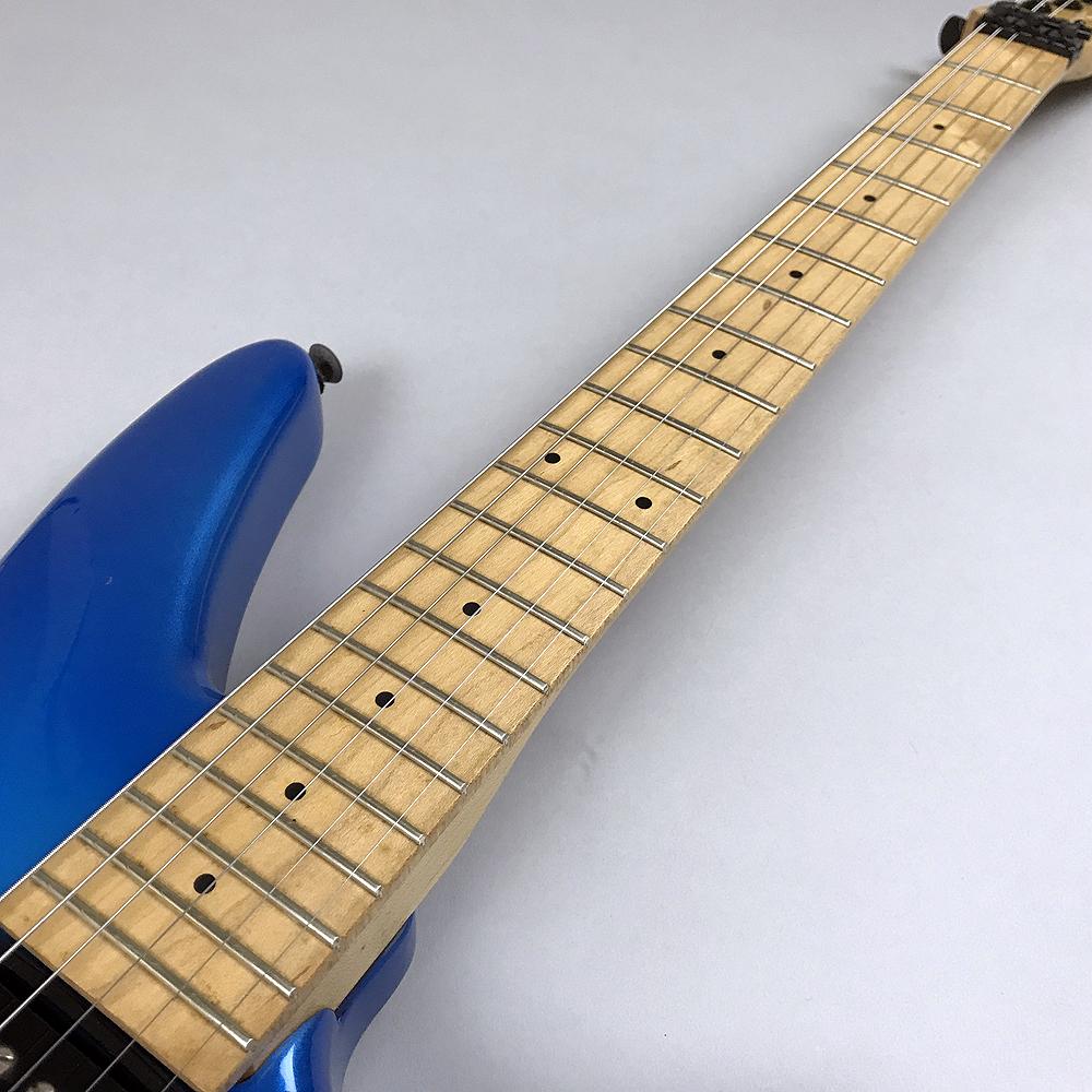 MG-MII – Blue Sunburstの全体画像(縦)