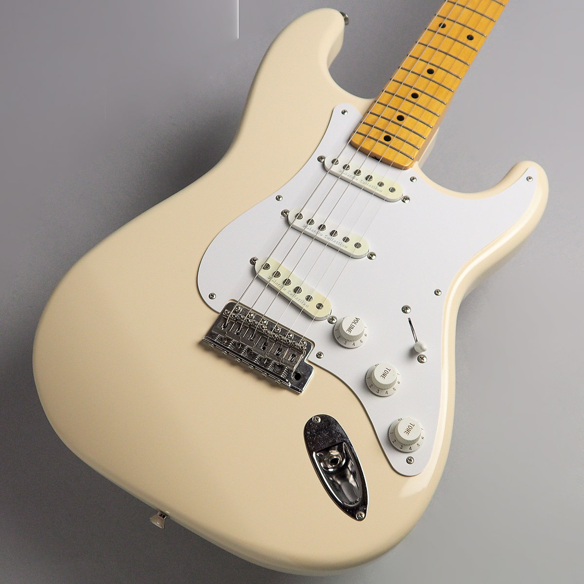 ST57 DiMarzio Collection Pickupのボディトップ-アップ画像