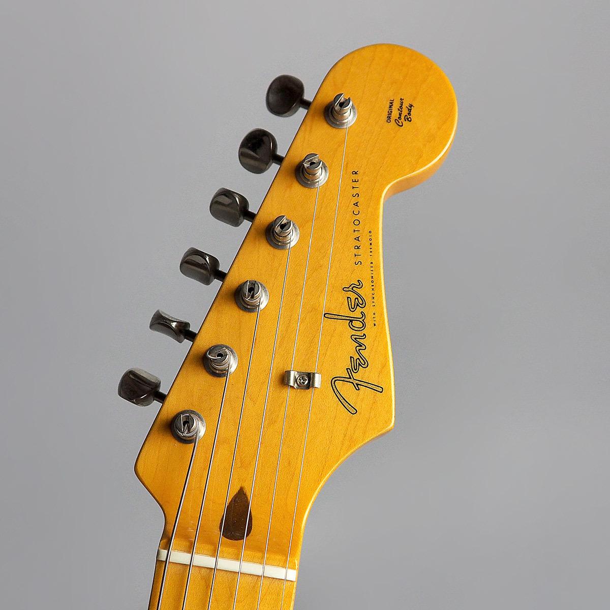 ST57 DiMarzio Collection Pickupのヘッド画像
