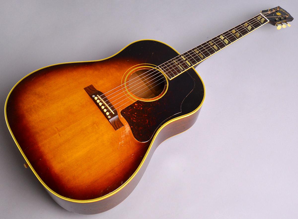 Gibson  Southern Jumbo '57 写真画像
