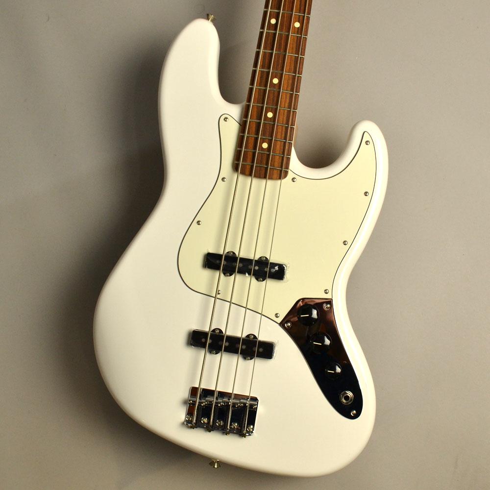 Fender  Player Jazz Bass Pau Ferro 写真画像