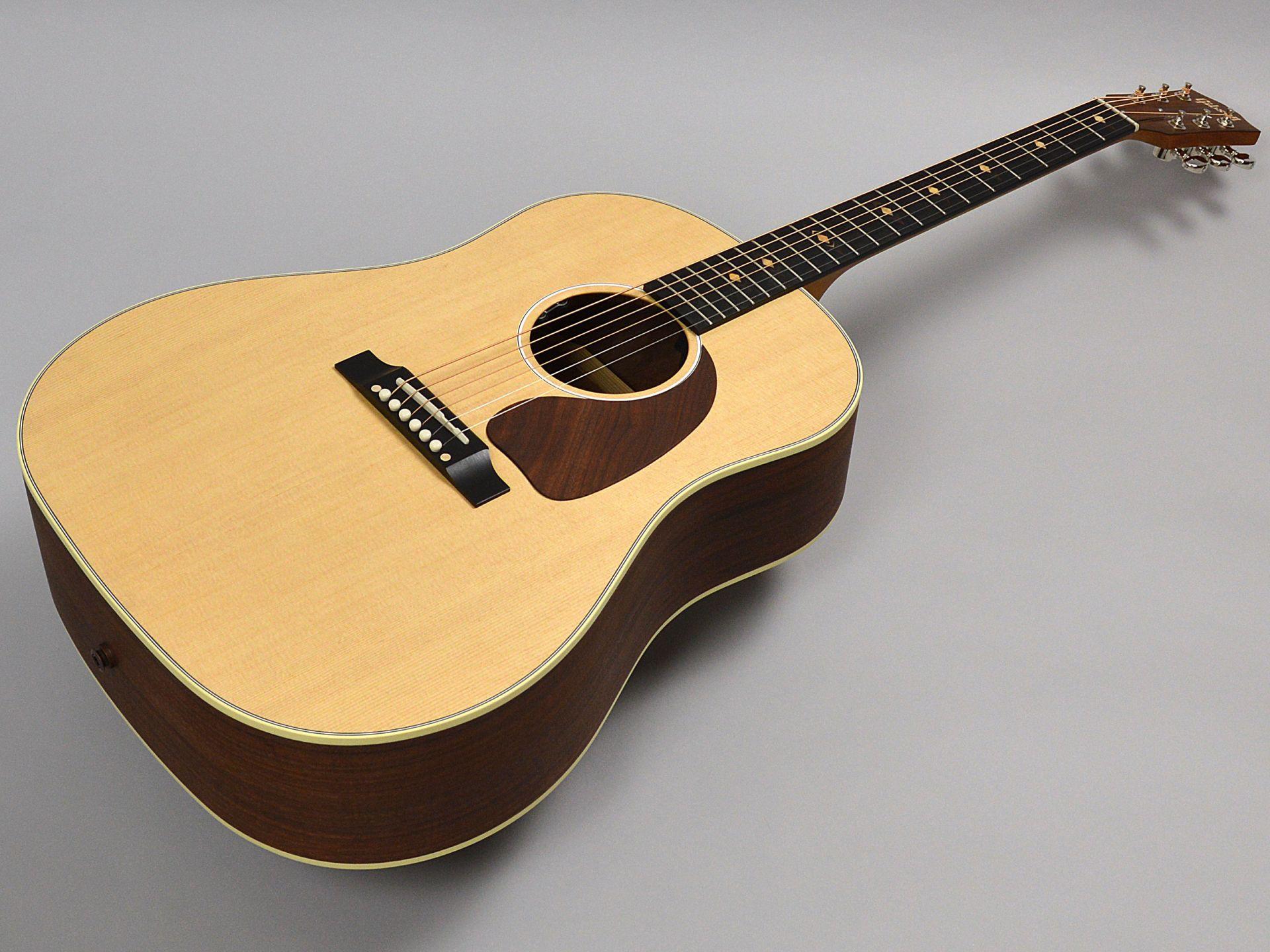 Gibson  J-45 Sustainable 写真画像